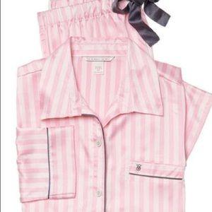 VS Satin Pajama Sets... 3 for the price of 1!!!